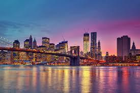 vol New York