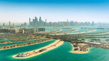 visiter Dubaï
