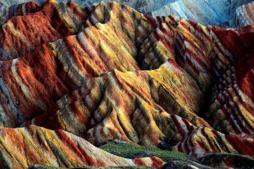 paysages naturels insolites