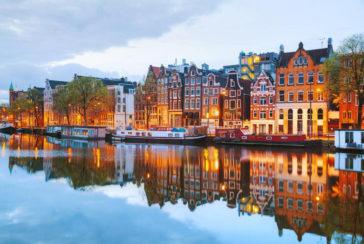 guide de voyage amsterdam