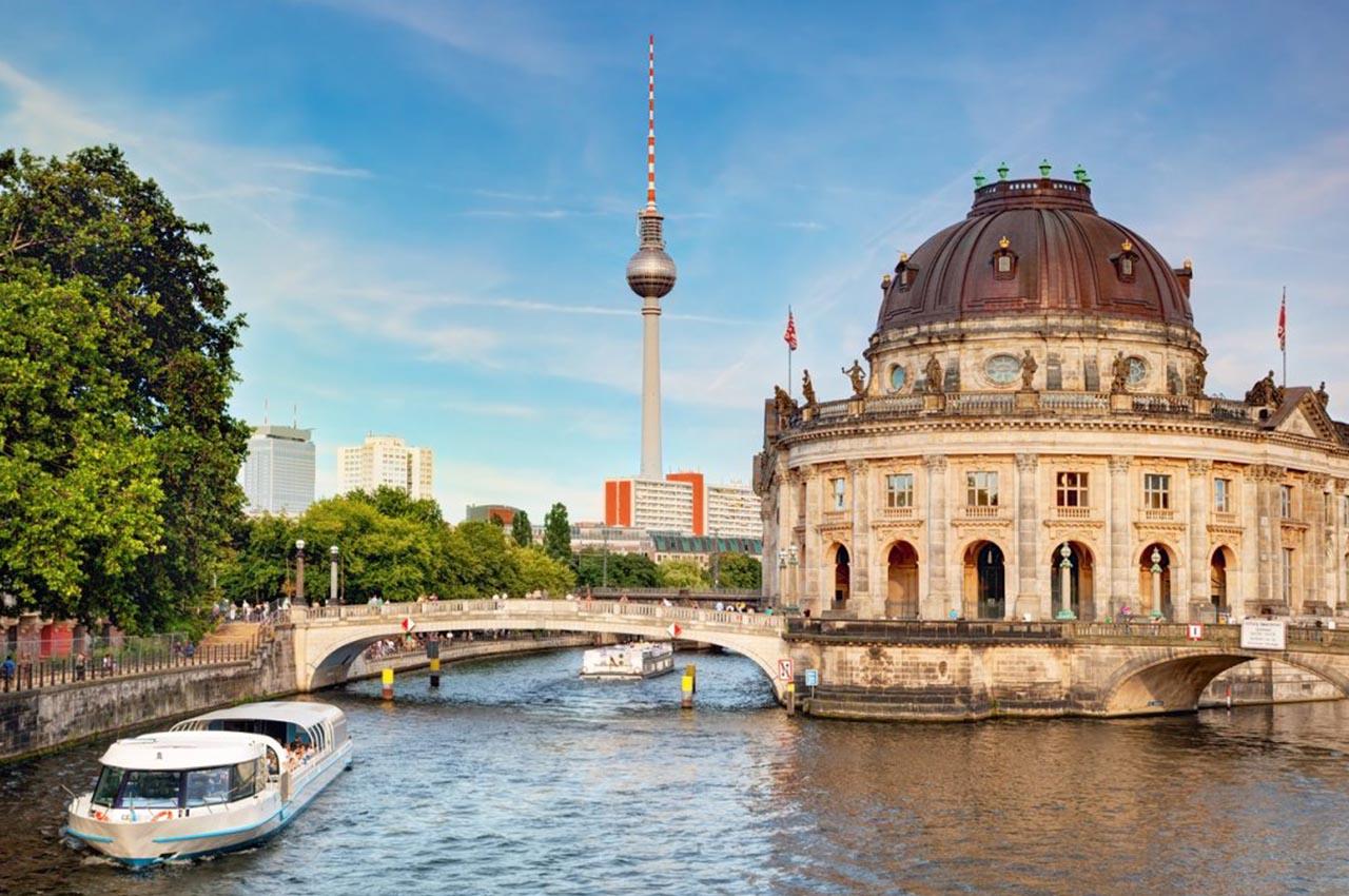 Visite Berlin