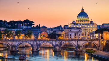 infos pratiques Rome