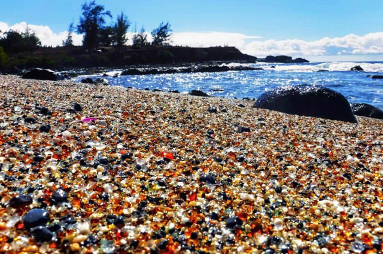 sites touristiques Hawaii