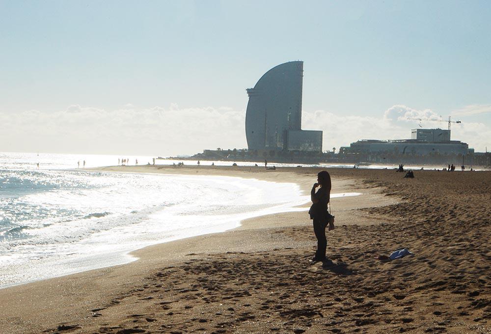guide de voyage Barcelone