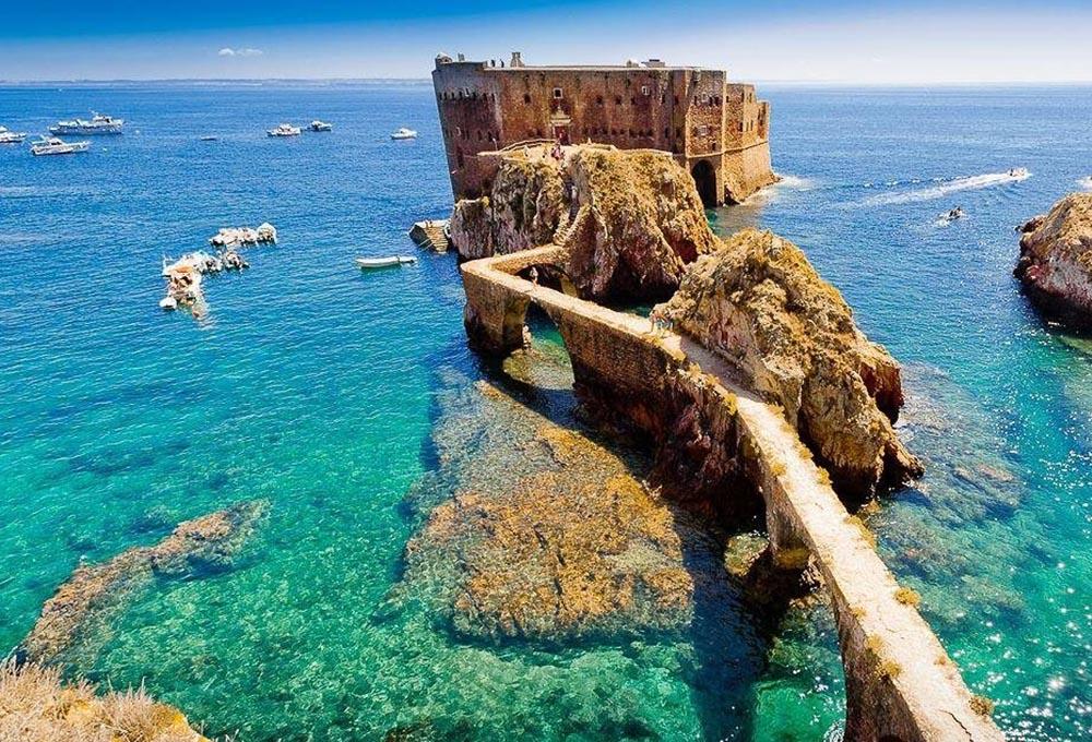 découvrir le Portugal