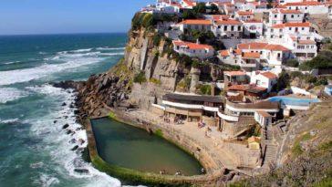 partir au Portugal