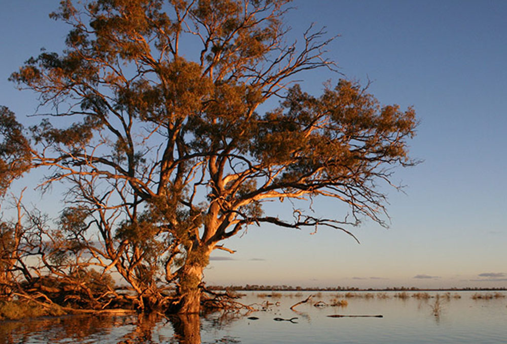 site touristique Australie