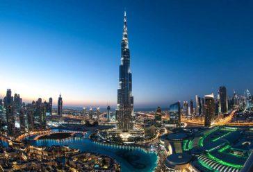 vacances Dubai