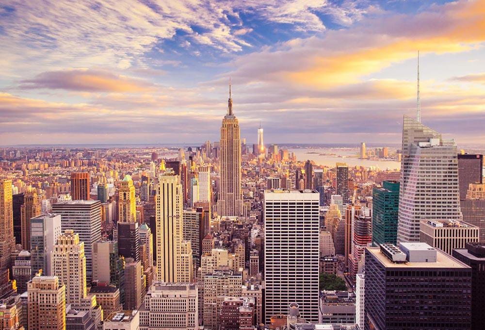 que voir a new york en 1 semaine